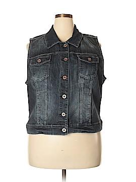 Maurices Vest Size 24 (3) (Plus)