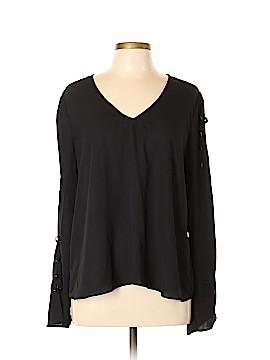 Daytrip Long Sleeve Blouse Size XL