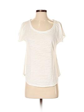 Pure & Good Short Sleeve T-Shirt Size XXS (Petite)