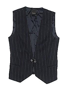Pinko Tuxedo Vest Size 4