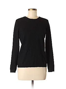 Sofia Cashmere Cashmere Pullover Sweater Size M