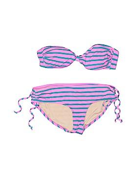 J. Crew Two Piece Swimsuit Size S