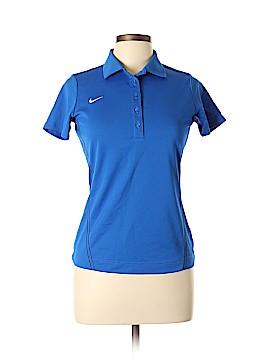 Nike Short Sleeve Polo Size S