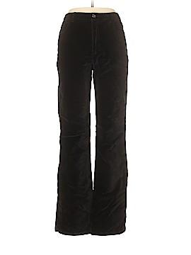 Gloria Vanderbilt Velour Pants Size 10