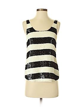 Ralph Lauren Sleeveless Silk Top Size XS