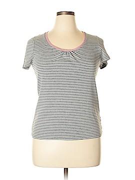 Boden Short Sleeve T-Shirt Size 18 (Plus)