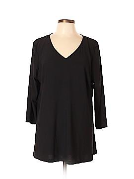 Linea 3/4 Sleeve Top Size XL