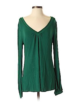 LinQ Long Sleeve T-Shirt Size L