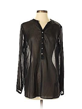 Yest Long Sleeve Blouse Size 4