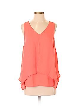 Verve Ami Short Sleeve Blouse Size S