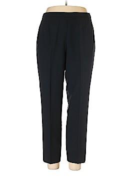 Doncaster Wool Pants Size 16 (Petite)
