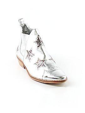 Stella McCartney Ankle Boots Size 35 (EU)