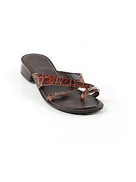 Matisse Sandals Size 10