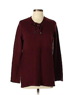 Signature Studio Pullover Sweater Size L