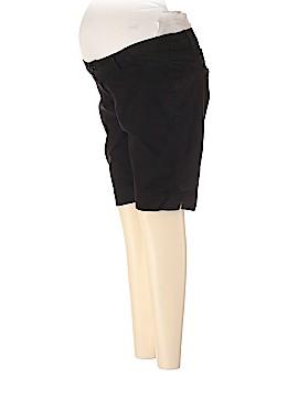 Gap Khaki Shorts Size 6 (Maternity)