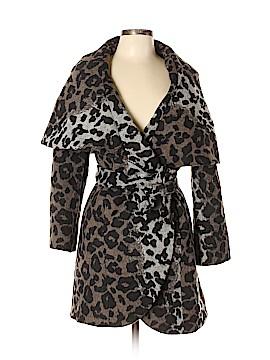 T Tahari Coat Size M