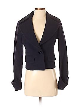 Anne Klein Wool Blazer Size 2