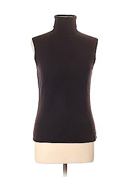 Henri Bendel Cashmere Pullover Sweater Size L