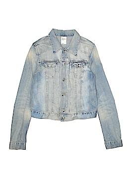 H&M Denim Jacket Size 36 (EU)