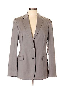 Calvin Klein Collection Blazer Size 10