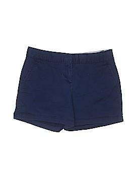 Roz & Ali Khaki Shorts Size 12