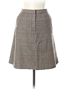 Balenciaga Wool Skirt Size 40 (FR)