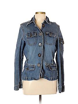 Mossimo Denim Jacket Size XL