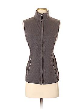 Karen Scott Sport Vest Size S