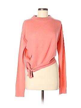 Tibi Cashmere Pullover Sweater Size M