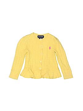 Ralph Lauren Cardigan Size 24 mo