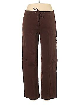 Danskin Now Cargo Pants Size 16 - 18