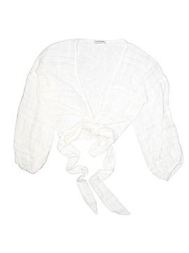 Fashion Nova Long Sleeve Top Size L