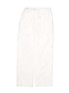 Crewcuts Khakis Size 7