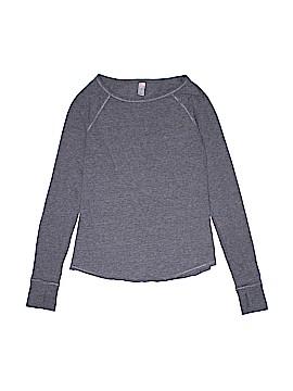 Flirtitude Long Sleeve T-Shirt Size S