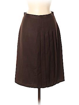 Raoul Wool Skirt Size 6