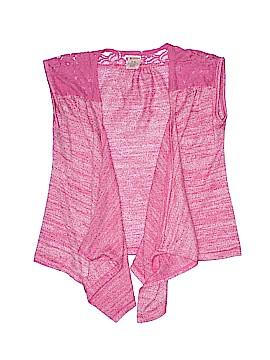 Arizona Jean Company Cardigan Size 6X