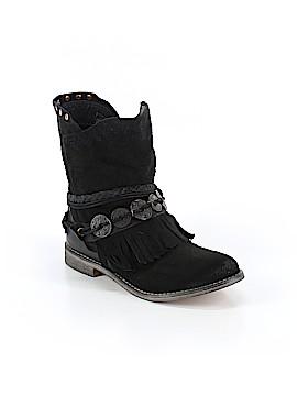 Musse & Cloud Boots Size 37 (EU)