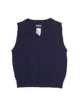 OshKosh B'gosh Sweater Vest Size 2T