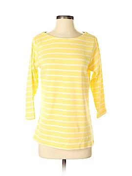 L.L.Bean 3/4 Sleeve T-Shirt Size M