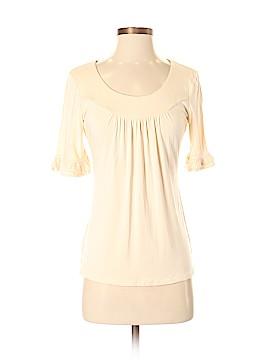 Mikarose Short Sleeve Top Size M