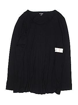 Kim Rogers Long Sleeve Top Size 2X (Plus)