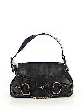 Gucci Leather Shoulder Bag One Size