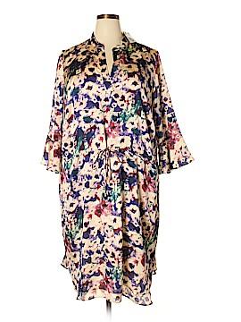 Lauren by Ralph Lauren Casual Dress Size 20W (Plus)