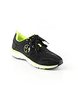 Zumba Wear Sneakers Size 6 1/2