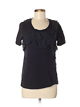 Hanii Y Short Sleeve Top Size 44 (IT)