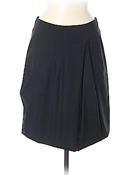 Piazza Sempione Wool Skirt Size 42 (IT)