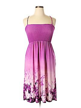 DNLA Casual Dress Size XL