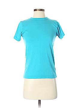 Charlotte Short Sleeve T-Shirt Size M