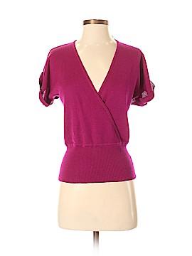 Linda Allard Ellen Tracy Pullover Sweater Size S