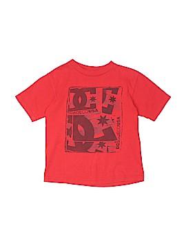 DC* Short Sleeve T-Shirt Size M (Kids)